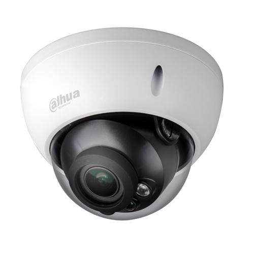 2.4 Megapiksel 1080P Waterproof IR Dome HD-CVI Kamera